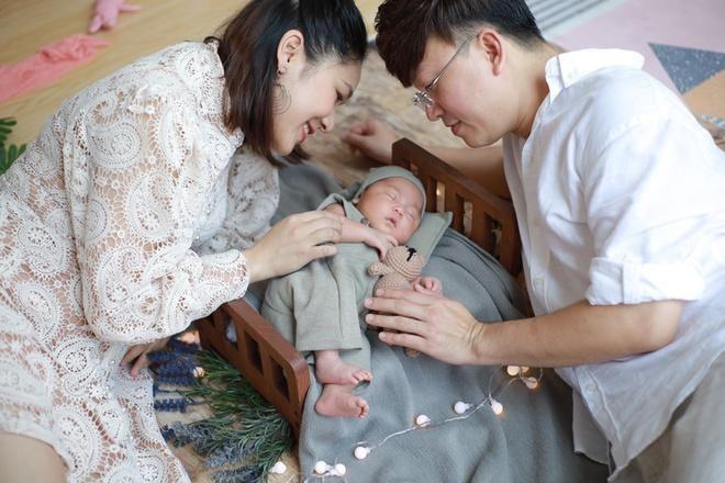 Sỹ Luân: Tôi sợ mình vô sinh vì đa số bạn bè xung quanh tôi đều không sinh nở được - Ảnh 3.