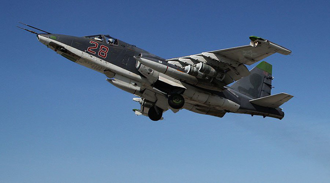F-16 bắn rơi Su-25: Chiêu trò rẻ tiền hay ngòi nổ cho cuộc chiến lớn ở Nagorno-Karabakh? - Ảnh 2.
