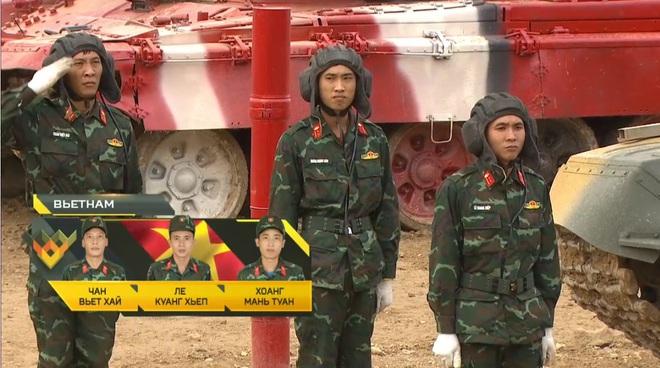 Việt Nam đấu chung kết Tank Biathlon 2020: Chuẩn bị xuất phát - Hồi hộp chờ đón sự bùng nổ, tỏa sáng - Ảnh 2.