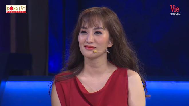 Khánh Thi nhắc Lê Dương Bảo Lâm: Đừng có dạy chồng tôi li dị cái kiểu đấy! - Ảnh 4.
