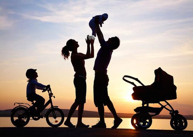 Trẻ con lớn lên trong 4 gia đình này, tương lai sẽ có tiền đồ xán lạn, thành công hơn chúng bạn - Ảnh 2.