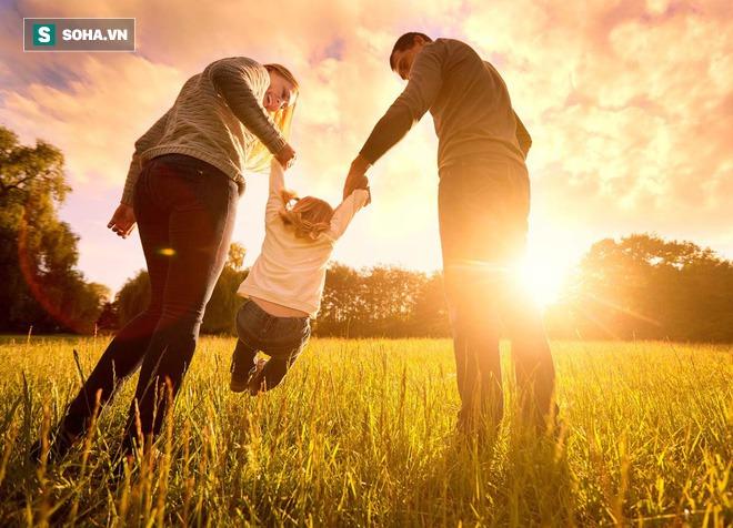 Trẻ con lớn lên trong 4 gia đình này, tương lai sẽ có tiền đồ xán lạn, thành công hơn chúng bạn - Ảnh 6.