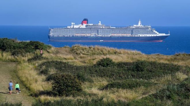 Tour du lịch tàu ma trên thành phố nổi hút khách trong đại dịch COVID-19  - Ảnh 5.