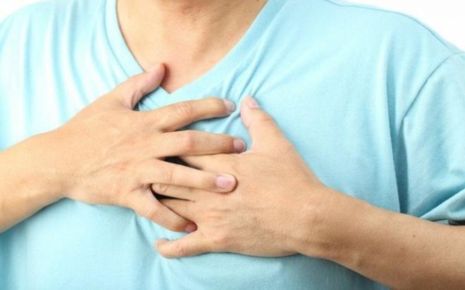 7 biến chứng nguy hiểm của sốt xuất huyết - Ảnh 5.