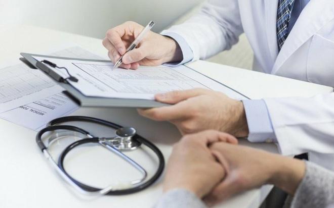7 biến chứng nguy hiểm của sốt xuất huyết - Ảnh 9.