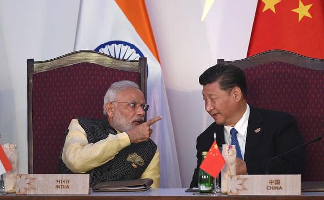 Các công ty công nghệ Trung Quốc gặp khó, Ấn Độ- Mỹ lợi đủ đường