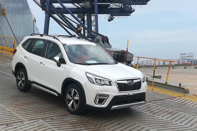 Mẫu ô tô Nhật giảm giá sốc 255 triệu đồng, quyết đấu Honda CR-V tại thị trường Việt Nam - Ảnh 2.