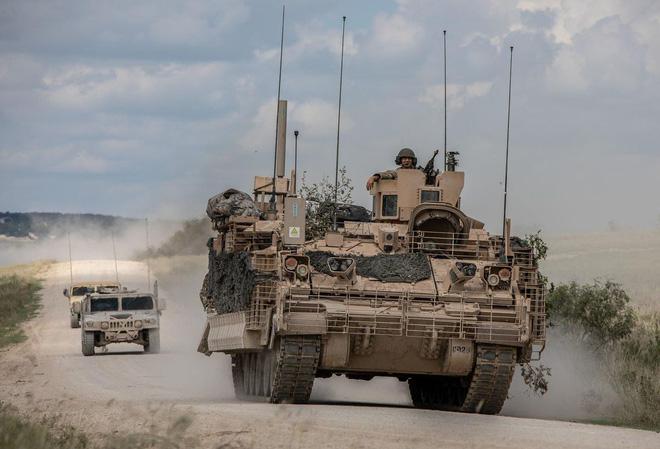 Nga sẽ bị ép phải giải cứu nước Mỹ: Sẽ là một cuộc chiến kinh hoàng? - Ảnh 6.