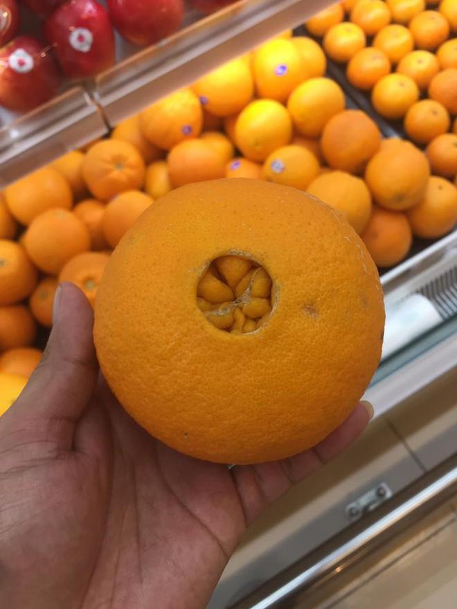 Phát hiện đặc điểm này khi mua cam, chị em nội trợ sành sỏi cho lời khuyên đáng tiền - Ảnh 2.