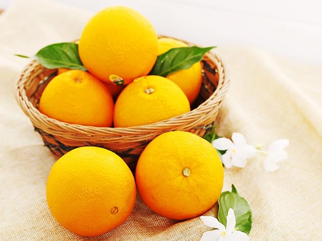 Phát hiện đặc điểm này khi mua cam, chị em nội trợ sành sỏi cho lời khuyên đáng tiền - Ảnh 8.
