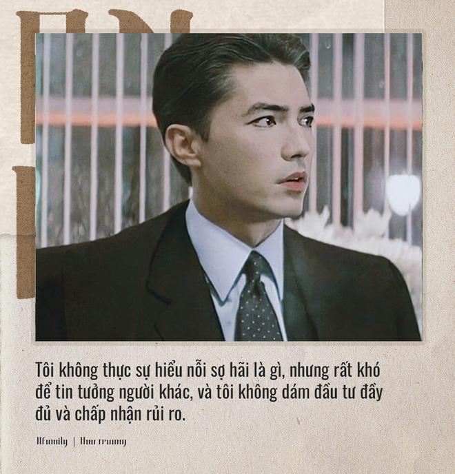 """Huyền thoại về mỹ nam đứng đầu Châu Á: Từ đứa trẻ sơ sinh bị vứt bên lề đường gặp duyên số trời ban rồi trở thành """"cực phẩm nhân gian"""" - Ảnh 9."""