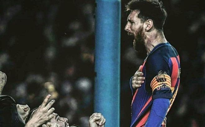 Chấp nhận ở lại Camp Nou, Messi sẽ khiến Barca