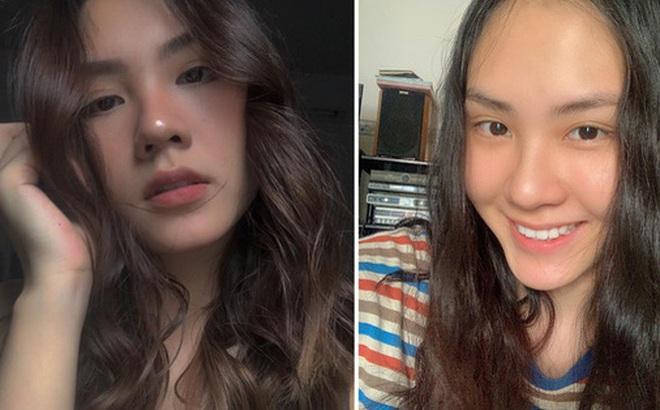 'Nữ thần mặt mộc' của Hoa hậu Việt Nam: Giấu bố mẹ nộp đơn ứng tuyển, nổi rần rần trên mạng người thân mới biết