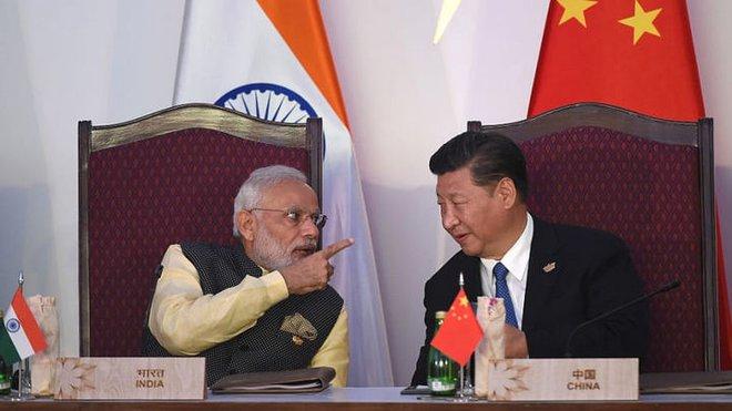 Trung Quốc sảy chân tại thị trường Ấn Độ, cơ hội cực lớn cho những gã khổng lồ công nghệ Mỹ - Ảnh 1.