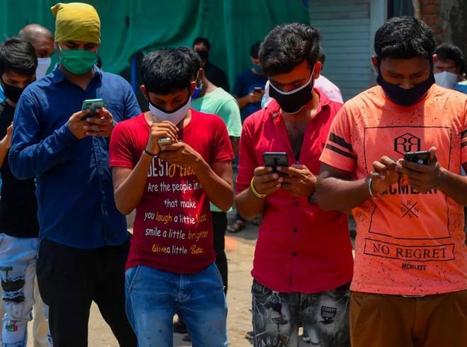 Trung Quốc sảy chân tại thị trường Ấn Độ, cơ hội cực lớn cho những gã khổng lồ công nghệ Mỹ - Ảnh 2.