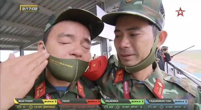 Tự hào Việt Nam vô địch Tank Biathlon 2020: Hé lộ điều ít biết về chiến thắng ngoạn mục - Ảnh 3.