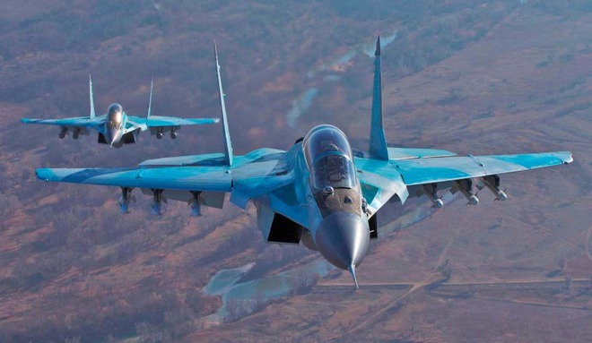 Nga có thể trang bị cho Belarus những vũ khí gì để đánh bật đòn tấn công từ Mỹ và NATO? - Ảnh 1.