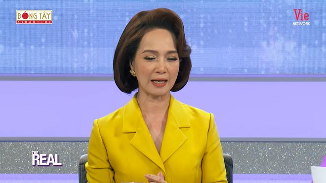 Hương Giang: Tôi không thể tin vào tai mình và không hiểu sao mẹ lại có năng lực đặc biệt thế - Ảnh 3.