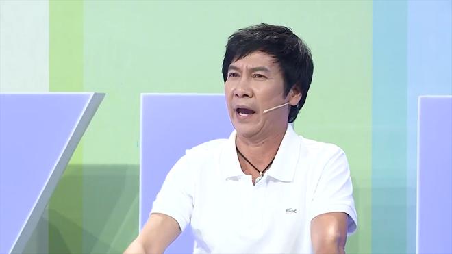 Danh hài Lê Huỳnh và vợ kém 30 tuổi bóc mẽ, tranh cãi kịch liệt vụ yêu bất chấp - Ảnh 3.
