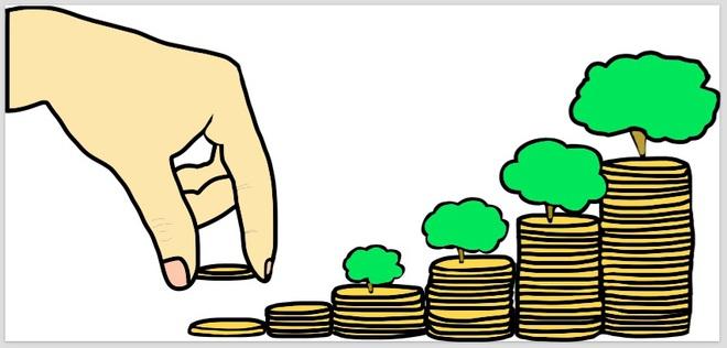 Mách bạn những mẹo hay về quản lý tài chính từ những khoản nợ - Ảnh 2.
