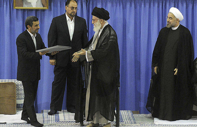 Chuyên gia Mỹ: Trước khi Iran chạm tay  vào VKHN, Washington có còn cơ hội để khóa chết? - Ảnh 2.