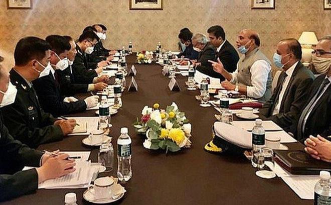 Thực hư chuyện quân đội Trung Quốc bắt dân Ấn Độ