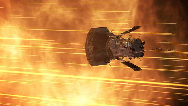 Những điều đáng kinh ngạc của tàu vũ trụ nhanh nhất lịch sử: Vì sao NASA lại đầu tư 1,5 tỷ USD cho nó? - Ảnh 9.