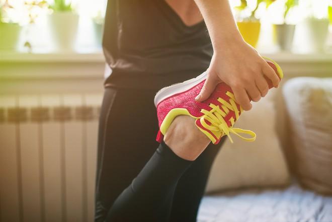 Tập thể dục rất tốt nhưng nếu bạn tập luyện trong 5 thời điểm này thì cơ thể rất dễ chấn thương và làm tổn thương nhiều cơ quan - Ảnh 1.