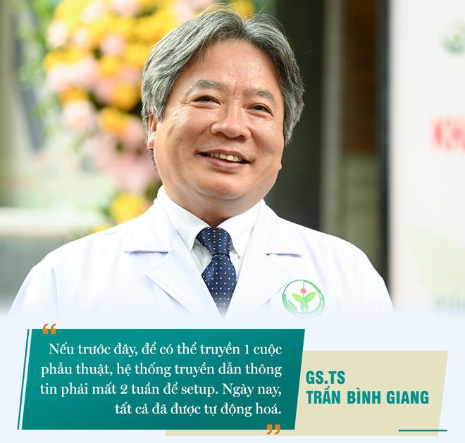 Giám đốc BV Hữu nghị Việt Đức: Telehealth cung cấp một platform để tạo ra thế giới phẳng trong y tế - Ảnh 2.