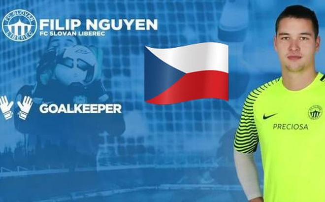 CĐV Czech muốn Filip Nguyễn bắt chính, nhưng lo cho đội hình