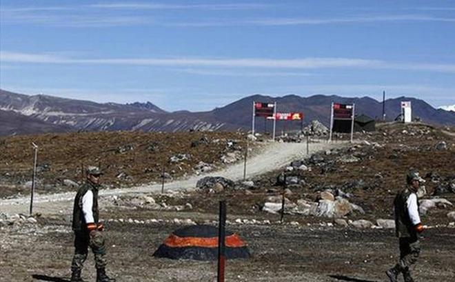 Ấn Độ trao đổi với Trung Quốc về vụ 5 công dân nghi bị bắt cóc