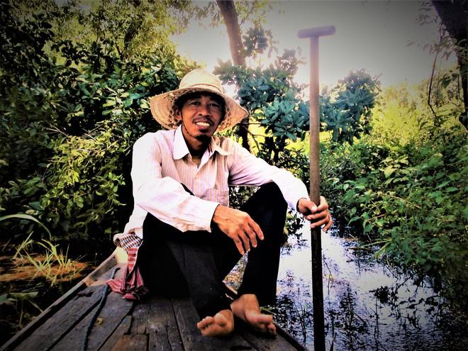 Trái tim của Campuchia trước đe dọa sống còn: Dự báo cay đắng với sông Mekong thành hiện thực? - Ảnh 2.