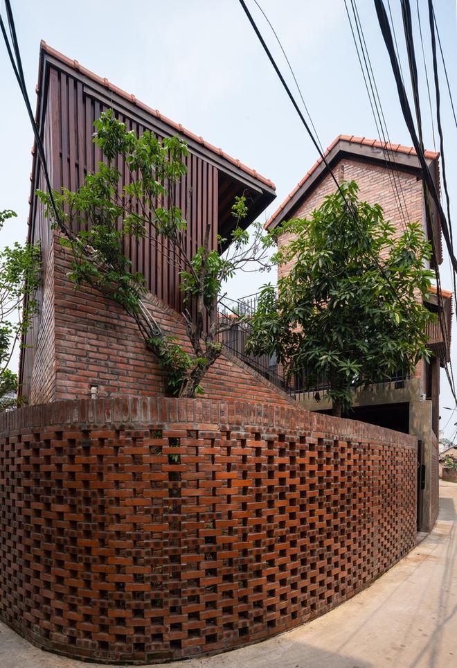 Choáng ngợp với ngôi nhà 11 mái ở Hà Nội, nhìn thôi đã thấy mê mẩn rồi! - Ảnh 8.