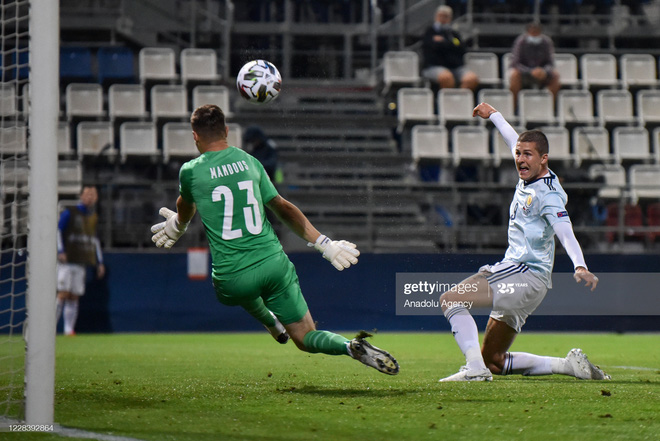 Không ra sân phút nào cho CH Séc, Filip Nguyễn vẫn còn nguyên cơ hội khoác áo ĐT Việt Nam - Ảnh 1.