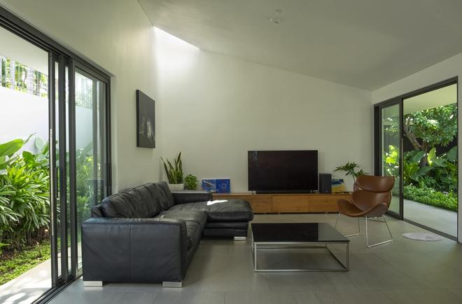 Lạ mắt với ngôi nhà 1.000 m2 tại Hóc Môn vừa xuất hiện trên báo Mỹ - Ảnh 7.
