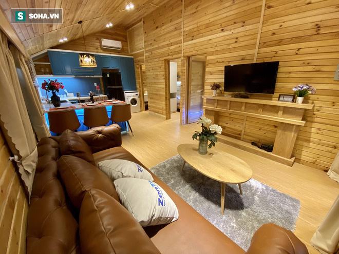 Kiến trúc sư Việt xây những căn nhà đẹp long lanh trong 1 ngày, giá chưa đến 150 triệu đồng - Ảnh 2.