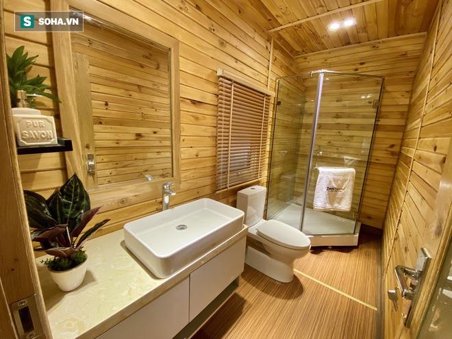 Kiến trúc sư Việt xây những căn nhà đẹp long lanh trong 1 ngày, giá chưa đến 150 triệu đồng - Ảnh 3.
