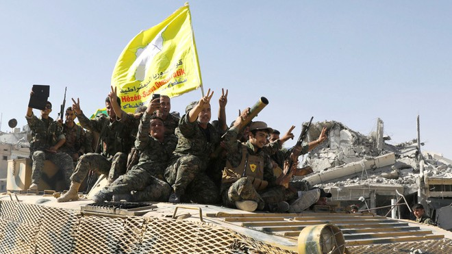 Chiến sự Syria: Nga ra tuyên bố khiến khủng bố phải khiếp vía, tử địa Idlib sắp rực lửa - Ảnh 1.
