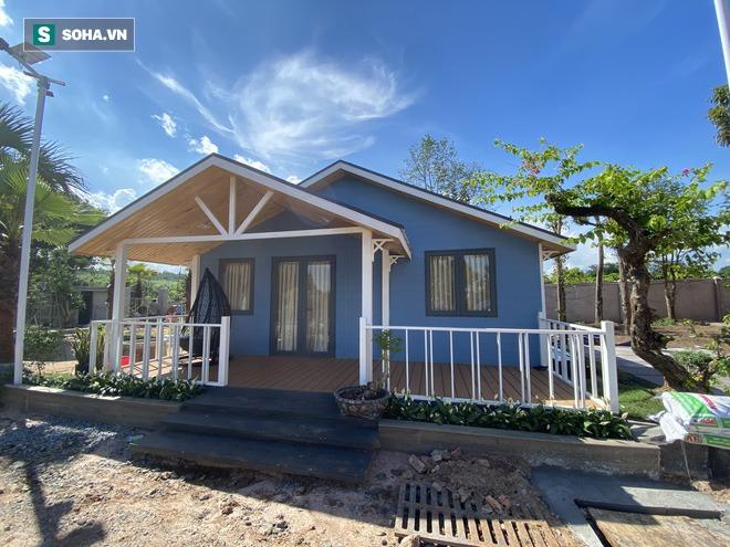 Kiến trúc sư Việt xây những căn nhà đẹp long lanh trong 1 ngày, giá chưa đến 150 triệu đồng - Ảnh 4.