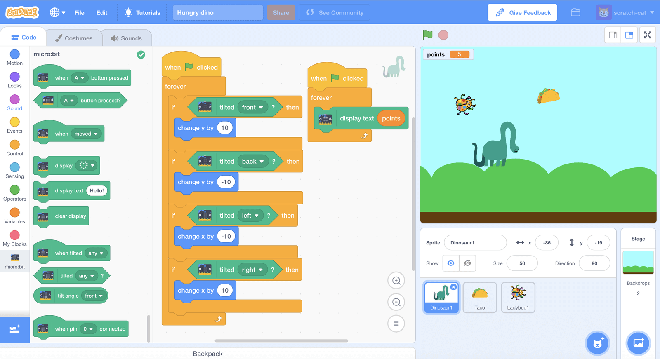 Trung Quốc cấm Scratch, ngôn ngữ lập trình của MIT dành cho trẻ em - Ảnh 1.
