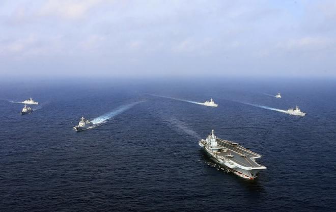 Nguy cơ đối đầu Trung - Ấn từ siêu dự án kênh đào ở Thái Lan - Ảnh 1.