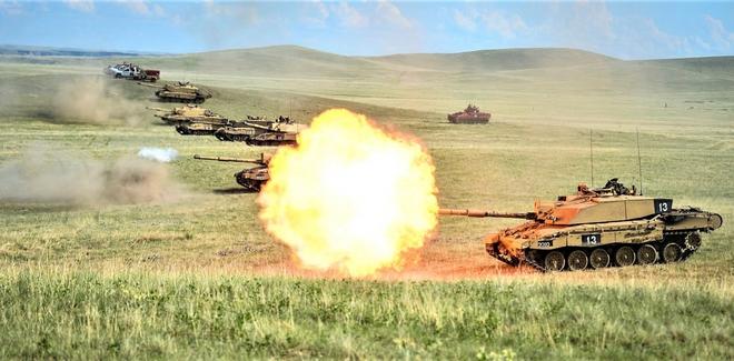 Anh loại bỏ xe tăng khỏi trang bị có là ý tưởng thức thời? - Ảnh 3.