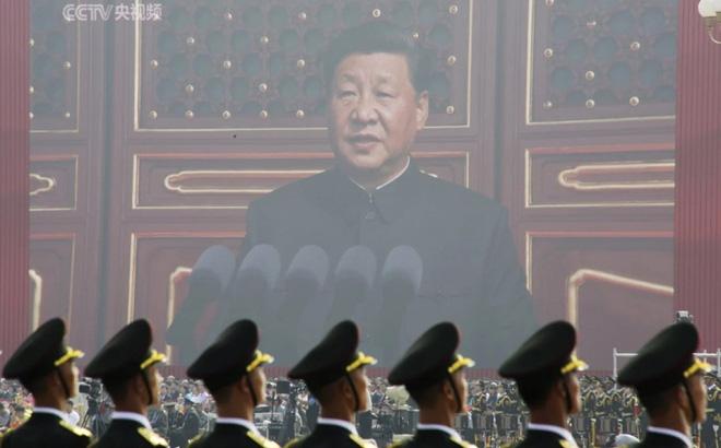 Trung Quốc đang mô phỏng mô hình đối ngoại của Nhật Bản hồi đầu thế kỷ 20?