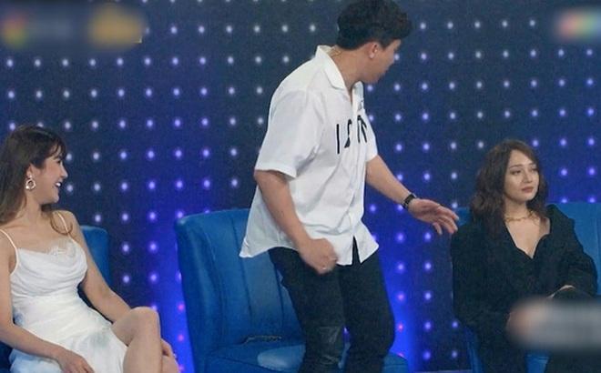 Trấn Thành, Trường Giang liên tục nhắc tới Hồ Quang Hiếu: Bảo Anh khó chịu