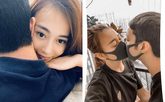 Hơn 5 tháng yêu mặn nồng, Phương Oanh bất ngờ tuyên bố chia tay bạn trai