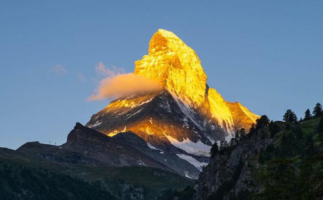 20 hình ảnh không tưởng về thế giới tự nhiên
