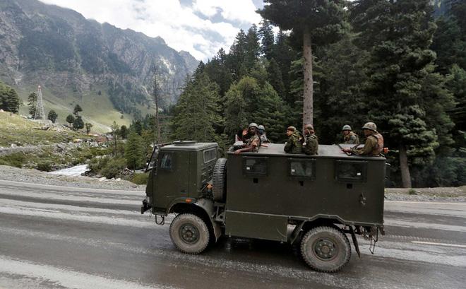 Ấn - Trung thêm căng thẳng vì nghi vấn bắt cóc