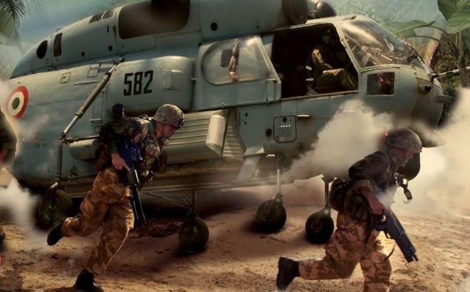 Ấn Độ đã chặn đứng đợt tiến công của 1.000 lính Trung Quốc như thế nào?