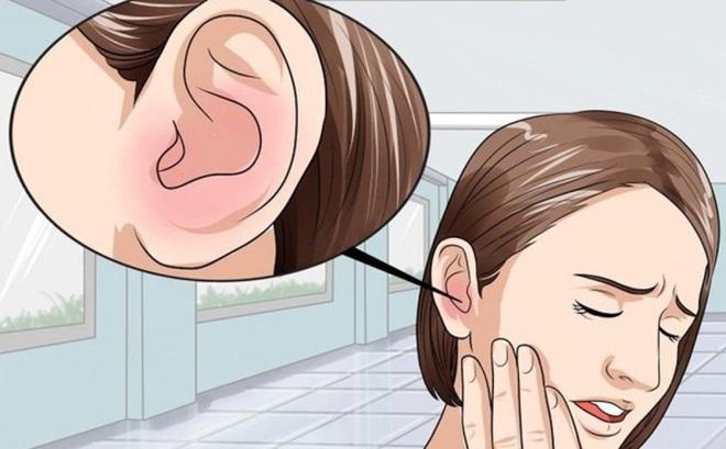 Ù tai kéo dài, coi chừng bệnh trọng