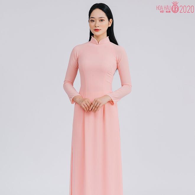 Người đẹp 19 tuổi, thích khoe ảnh sexy dự thi Hoa hậu Việt Nam 2020 - Ảnh 1.